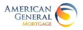 American General Mortgage's Logo